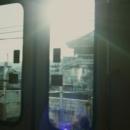 電車のドア