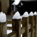 おにぎり雪 Rise ball snow